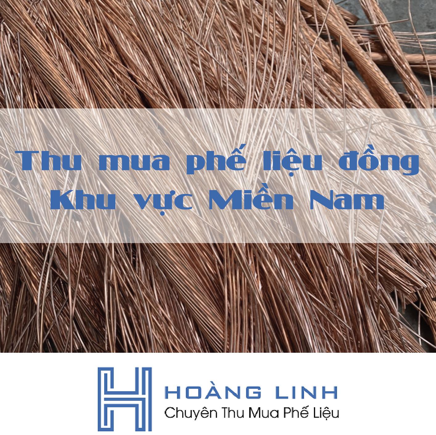 Thu mua phe lieu dong